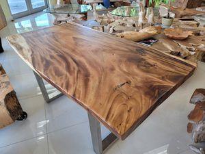 Dining kitchen breakfast table desk 5' for Sale in Hallandale Beach, FL
