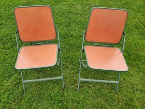2 antique chairs for Sale in Freedom, PA