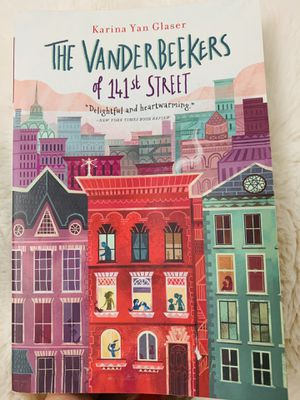 The Vanderbeekers of 141 street. Interesting book for the whole family. 4-5th grader . 310 pages. for Sale in Schaumburg, IL