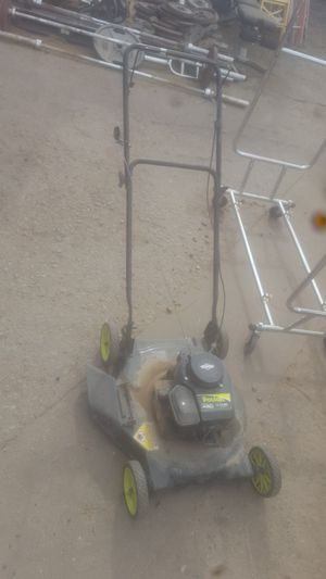 Lawn mower working condition unknown for Sale in Phoenix, AZ