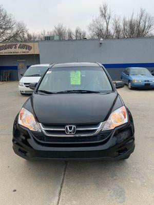 2011 Honda CRV for Sale in Junction City, KS