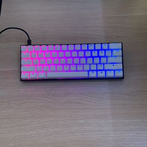 Gaming Keyboard (Ducky)($100) for Sale in Middlesex, NJ