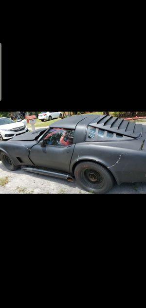 78 Chevy Corvette for Sale in North Miami, FL