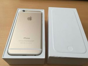 IPhone 6 Plus, Factory UNLOCKED//Excellent Condition// As like New.. for Sale in Springfield, VA