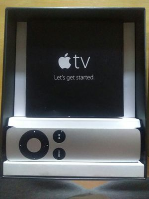 Brand new Apple TV device 32gb for Sale in Obetz, OH