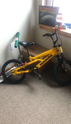 Children's Mountain Bike for Sale in Portland, OR
