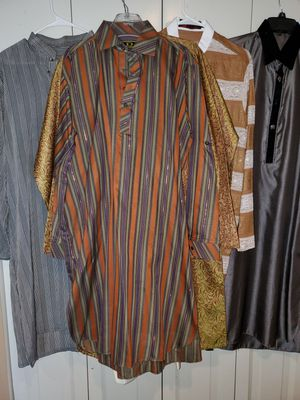 Indian and Pakistani Men Party Dresses for all Occasions. for Sale in Sudley Springs, VA