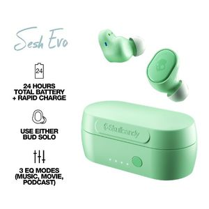 Brand new SKULL CANDY Sesh Evo wireless earbuds for Sale in Sun City, AZ
