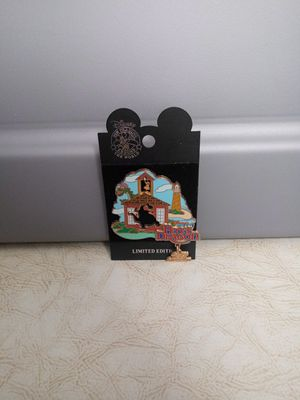 Disney Pete's Dragon Limited Edition Pin (25th Anniversary) for Sale in Henderson, NV