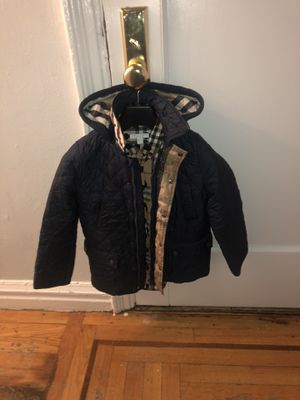 Burberry Jacket for Sale in New York, NY