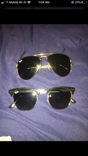 Rayban for Sale in Denver, CO