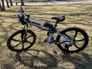 Archer Electric Bike for Sale in Colleyville, TX