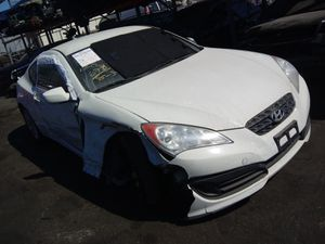Parts for 2012 hyundai genesis coupe 2.0t parting out for Sale in Downey, CA