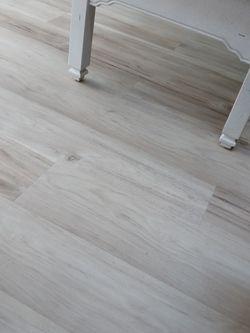 BNIB LVP Flooring W Transition Plus Stub for Sale in Battle Ground,  WA