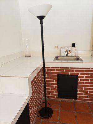 Lamp, Upright freezer, small refrigerator, ADN kit for Sale in Miami, FL