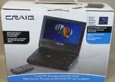 Craig Dvd Player for Sale in Denver, CO