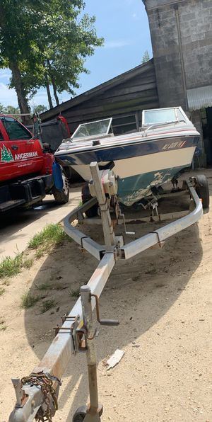 1985 bayliner Capri for Sale in Egg Harbor Township, NJ