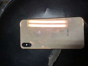 IPHONE X MAX CARRIER UNLOCKED for Sale in Philadelphia, PA