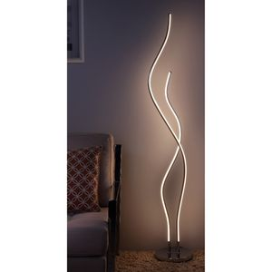 LED Integrated Floor Lamp for Sale in Los Angeles, CA