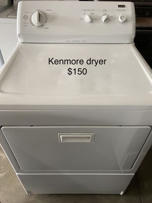 Kenmore dryer for Sale in Miami, FL