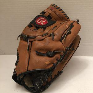 "Rawlings 13"" RMP 42 Leather Softball Glove for Sale in Las Vegas, NV"