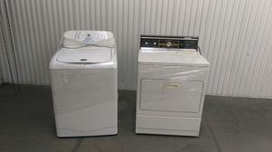Maytag washer and KENMORE dryer for Sale in Torrance, CA