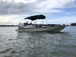 1988 Boston Whaler 15' Sport for Sale in West Palm Beach, FL