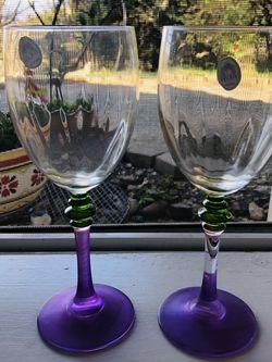 Wine Glasses for Sale in San Juan Bautista,  CA