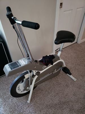 Omni4000 ergometer bicycle for Sale for sale  Scottdale, GA