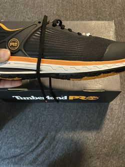 Timberland Pro Drivetrain Work Safety Shoes for Sale in Las Vegas,  NV