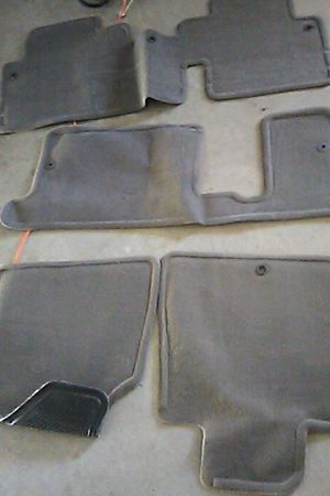 New 2013 - 2017 Floor Mats for Chevy, GMC or Buick for Sale in Menifee, CA