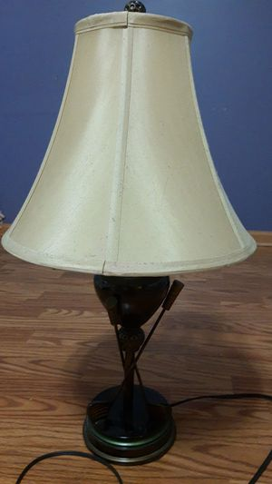 Lamp With Shade for Sale in Naperville, IL
