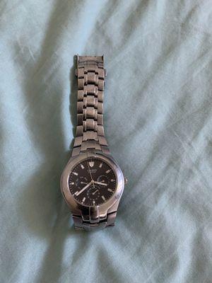 Casio Edifice watch for Sale in Denver, CO
