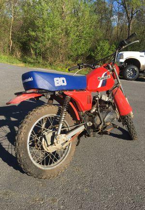"86"" KD 80 for Sale in Martinsburg, WV"