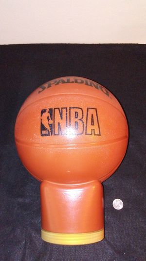 NBA Spalding basketball Bank for Sale in Cleveland, OH