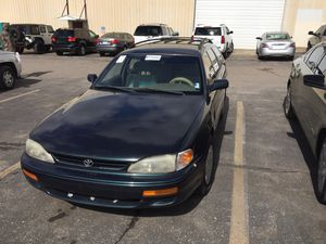 Toyota Camry wagon for Sale in Oklahoma City, OK