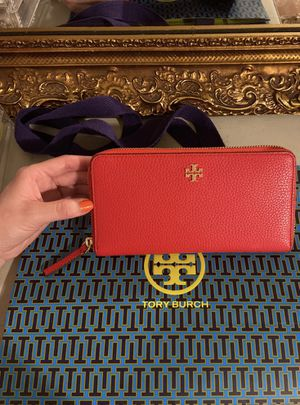Tory Burch wallet for Sale in Campbell, CA