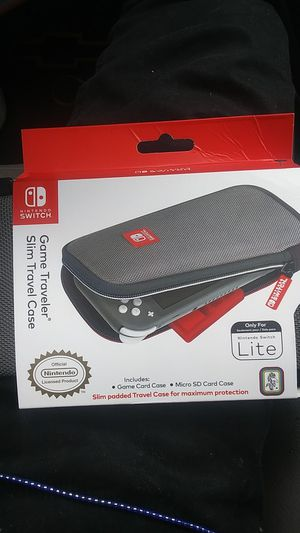 Nintendo switch game traveler slim case and mobile gaming Nintendo switch Battle Royale turtle Beach wired headset for Sale in Vancouver, WA