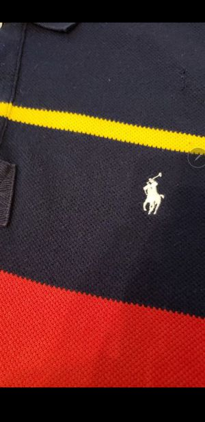 Men Ralph Lauren Polo sz 2xl in great condition for Sale in Downey, CA