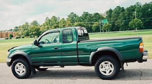 2002 Toyota Tacoma for Sale in Seattle, WA