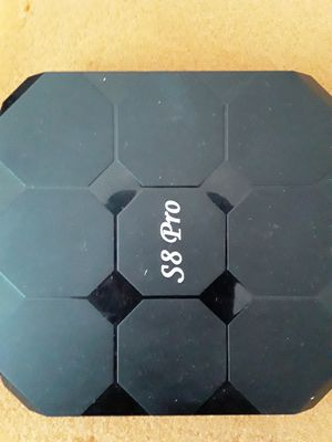 Smart box for TV android comes with control and keyboard for Sale in Chula Vista, CA