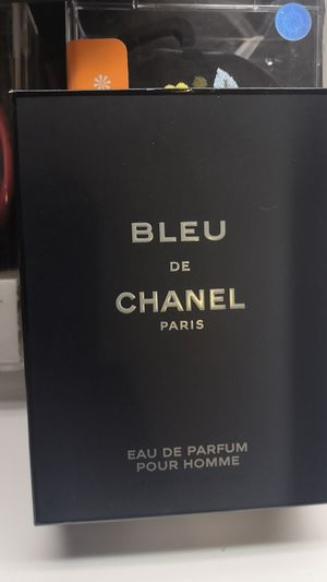 Chanel blue perfume men for Sale in Mount Rainier, MD