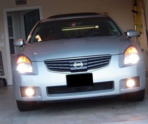 Really Beautiful 2007 Nissan Maxima FWDWheels for Sale in Tallahassee, FL