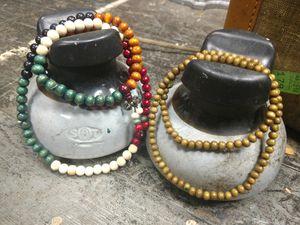 Buddhist sandalwood prayer beads for Sale in Tacoma, WA