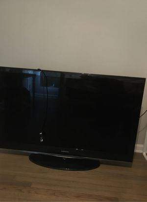 Huge Samsung Tv for Sale in Dallas, TX