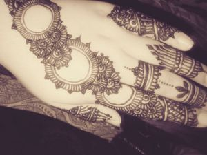 Henna art /tatoo for Sale in Annandale, VA
