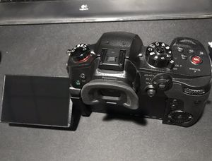 Panasonic GH5S for Sale in Plainfield, IL