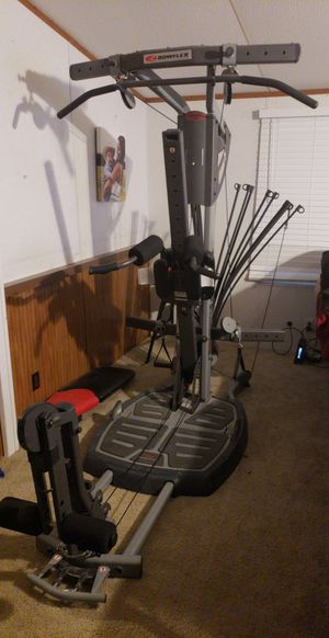 Bowflex ultimate 2 for Sale in Manor, TX