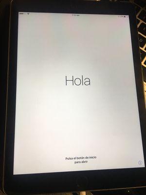 iPad model A1567 for Sale in Nashville, TN