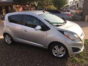 2013 Chevy Spark for Sale in McMinnville, OR